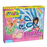 The Orb Factory: Sticky Mosaics - Fairies