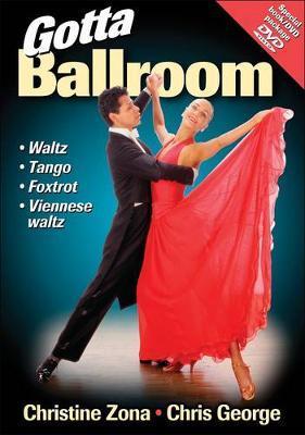 Gotta Ballroom Dance by Chris George image