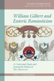 William Gilbert and Esoteric Romanticism by Paul Cheshire image
