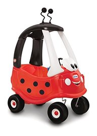 Little Tikes: Cozy Coupe - Ladybird image