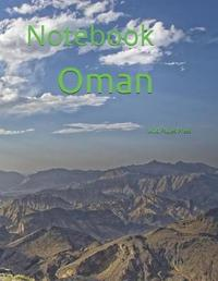 Oman by Wild Pages Press