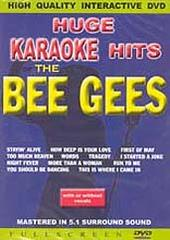 Huge Karaoke Hits - The Bee Gees