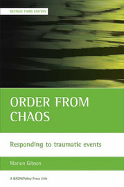 Order from chaos by Marion Gibson