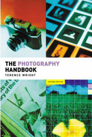 The Photography Handbook by Terence Wright image