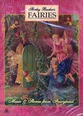 Shirley Barber's Fairies - Vol. 1 on DVD