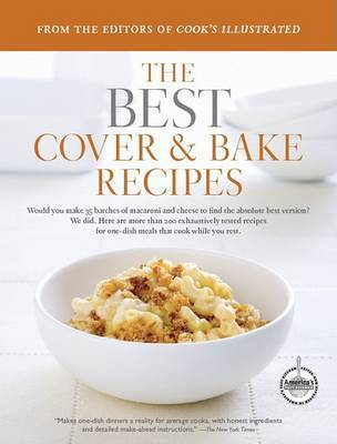 The Best Cover & Bake Recipes image