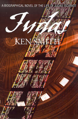 Judas by Kenneth W Smith