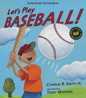Let's Play Baseball by Smith