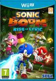Sonic Boom: Rise of Lyric for Nintendo Wii U