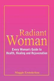 Radiant Woman by Maggie Erotokritou