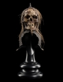 Lord of the Rings: Skull Trophy Helm of the Orc Lieutenant - by Weta