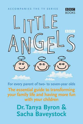 Little Angels by Tanya Byron