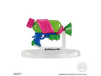 Splatoon 2: Weapon Collection - Mini-fig (Blind Box) image