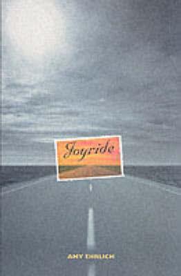 Joyride by Amy Ehrlich image