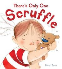 Storytime: There's Only One Scruffle by Robert Dunn image