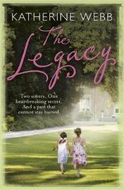 The Legacy by Katherine Webb