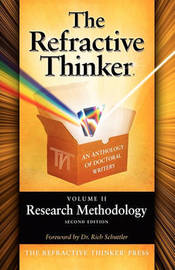 The Refractive Thinker by Judy Fisher-Blando