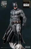 Justice League: Batman (Exclusive Ver.) - 1:10 Scale Deluxe Statue
