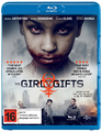 The Girl With All The Gifts on Blu-ray