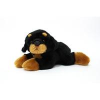 Dog: Ramsey Rottweiler 25Cm