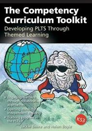 Competency Curriculum Toolkit by Jackie Beere image
