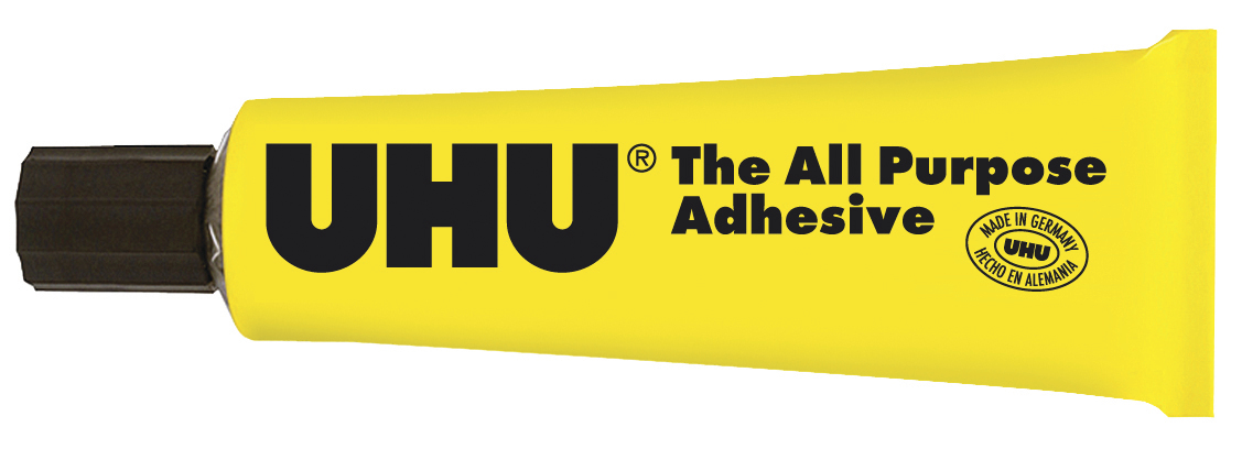 UHU: All Purpose Glue Boxed (35ml) image