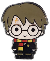 Harry Potter: Chibi Pin Badge Harry Potter image