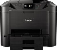 Canon: Maxify MB5460 Multifunction Printer