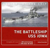 The Battleship USS Iowa by Stefan Draminski