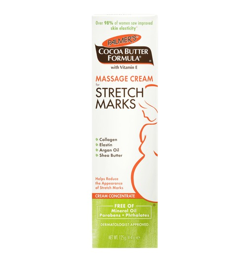 Palmers Massage Cream for Stretch Marks (125g)