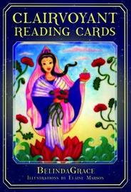 Clairvoyant Reading Cards by . Grace