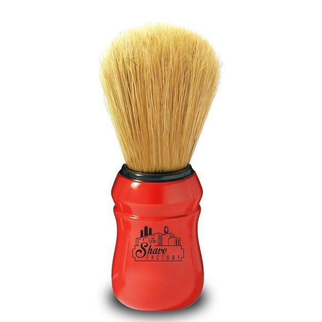 Shaving Factory: Shaving Brush - Medium