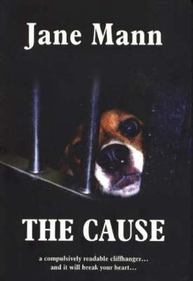 The Cause by Jane Mann image