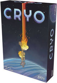 Cryo - Board Game
