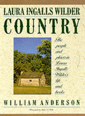 Laura Ingalls Wilder Country by William Anderson image