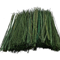 JTT Scenic Field Grass (15g) - Dark Green