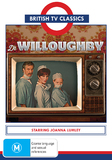 Dr Willoughby on DVD
