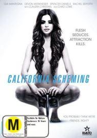 California Scheming on DVD