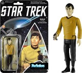 Star Trek Sulu ReAction Figure