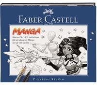 Faber-Castell: Manga Starter