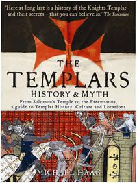 Templars by Michael Haag