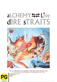 Dire Straits - Alchemy: Live DVD
