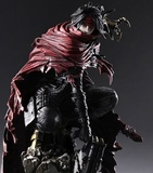 Final Fantasy: Vincent Valentine - Static Arts Mini-Figure
