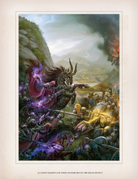 World Of Warcraft Chronicle Volume 2 by Blizzard Entertainment image