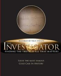 The Investigator by Gary Habermas image