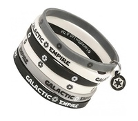 Star Wars: Empire - Rubber Wristband Set