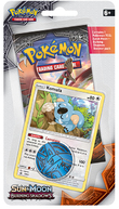 Pokemon TCG Burning Shadows Checklane Booster: Komala
