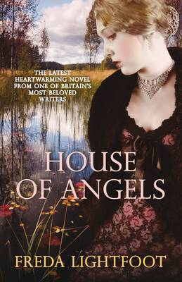 House of Angels by Freda Lightfoot image