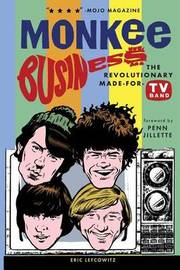 Monkee Business by Eric Lefcowitz