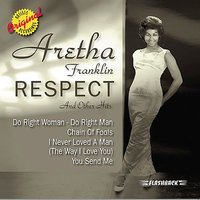 Respect & Other Hits by Aretha Franklin image